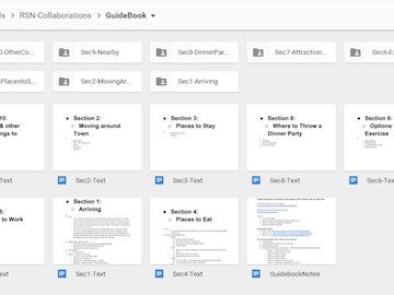 Google Drive Folder Screenshot  5/4/2015