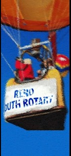 Reno South Rotary - Reno Balloon Races