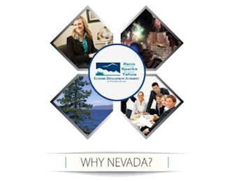 Why Bring Your Business to Nevada?