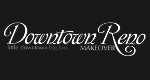 Downtown Reno Makeover