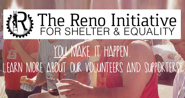 Reno Initiative for Shelter and Equality