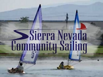 Sierra Nevada Community Sailing