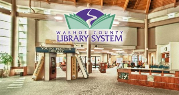 Spanish Springs Library - Rooms