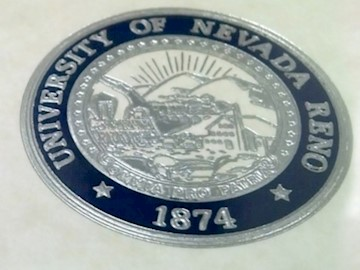 University of Nevada, Reno Seal