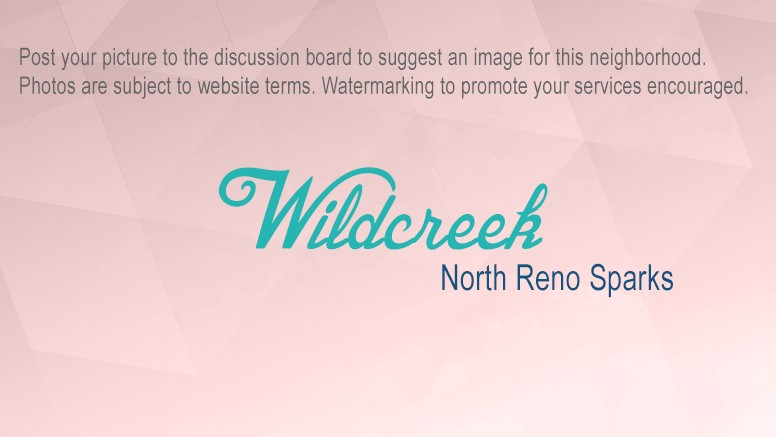 Wildcreek