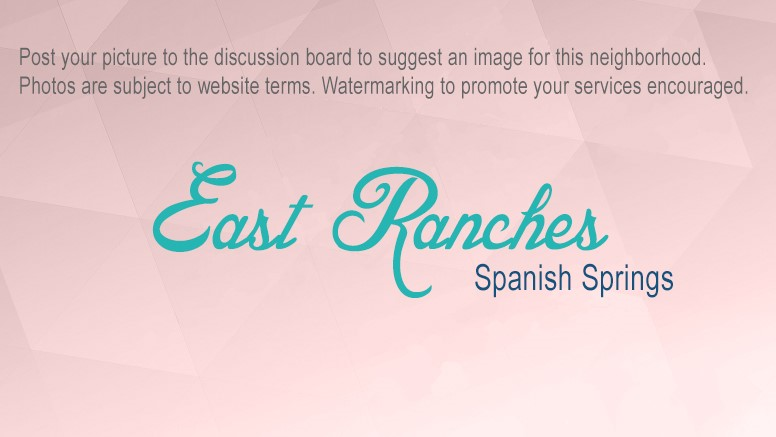 East Ranches