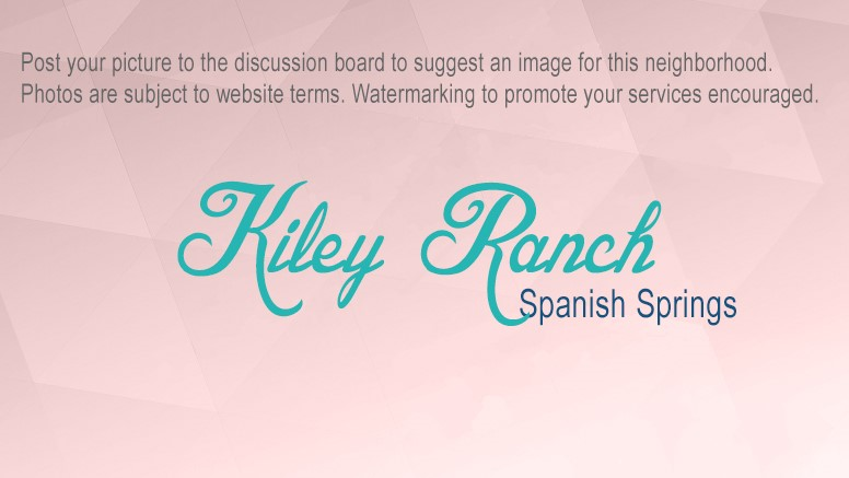 Kiley Ranch